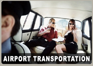 Airport Transportation San Diego